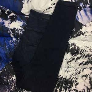 🔥 Adriano Goldschmied Farrah Skinny Denim Jeans